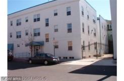 1000 Rittenhouse Street NW #G, Washington, DC