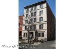 2007 O Street NW #504, Washington, DC
