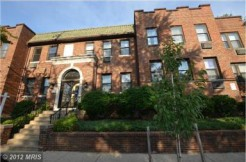 3719 12th Street NE #205, Washington, DC