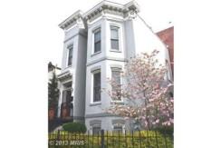 940 O Street NW, Washington, DC