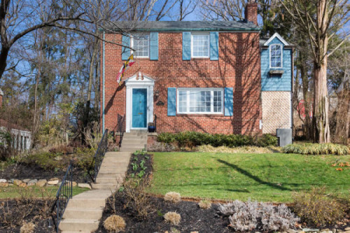 1-5927-Beech-Avenue-Salt-Box-Brick-Colonial-Exterior-e1397157987556