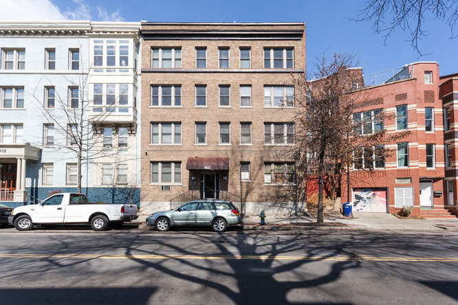 1825 Florida Ave DC DC 20001-small-035-Exterior  Front-666x444-72dpi