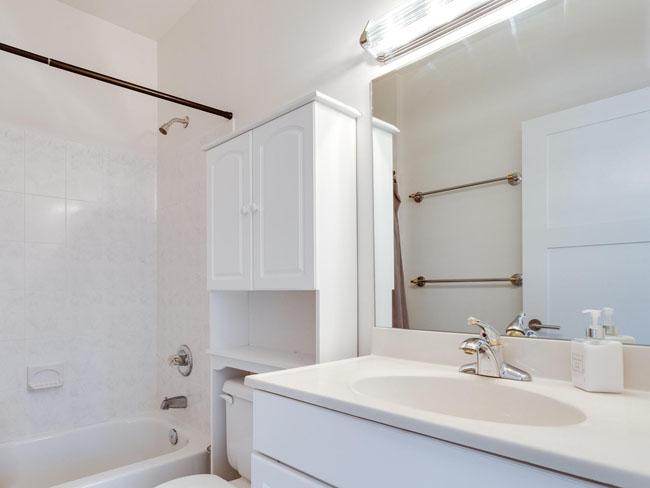23 - full bath on main level
