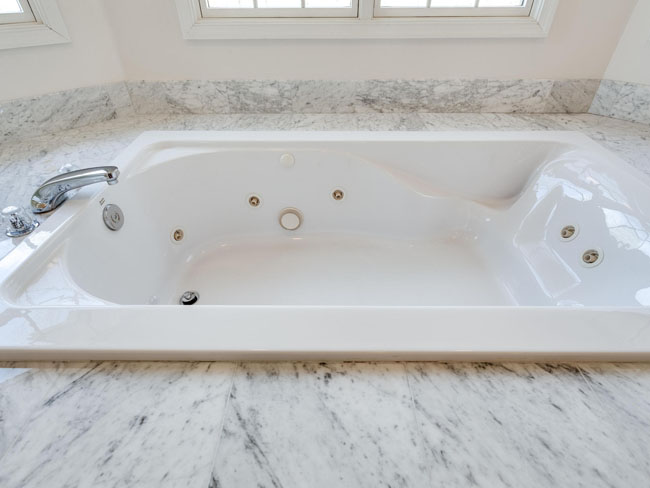 39 - master bathroom