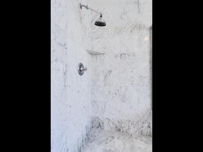 40 - master bathroom