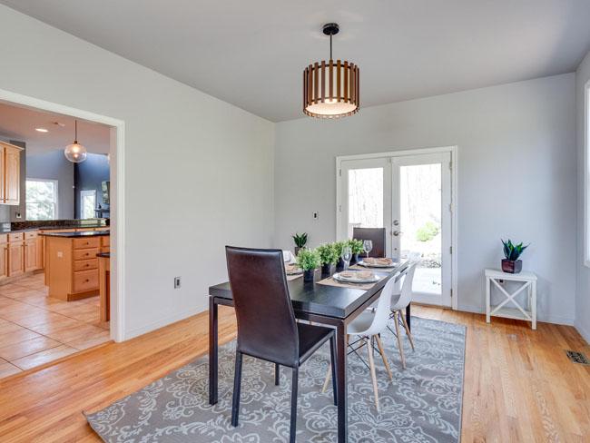 7 - formal dining room