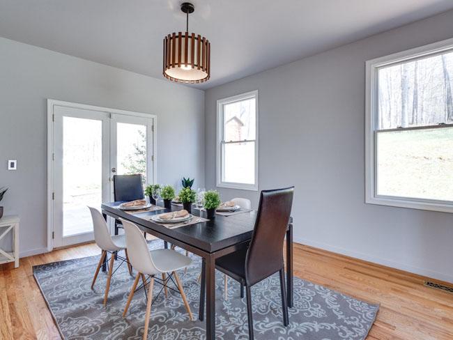8 - formal dining room