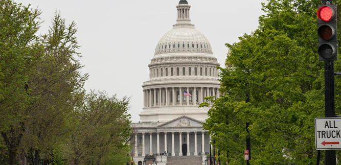 Neighborhood Narratives:  Capitol Hill