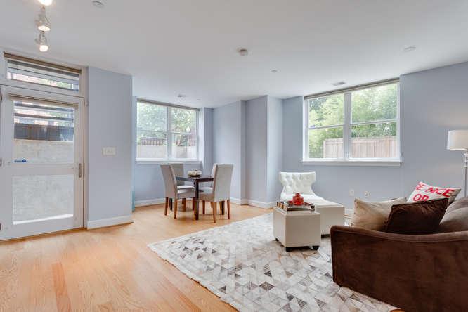 150 V St NW VL07 Washington DC-small-009-Living Room-666x444-72dpi