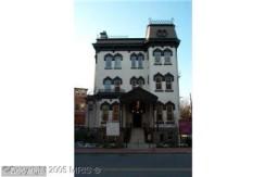 1502 13th Street NW #2, Washington, DC
