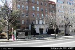 5402 Connecticut Ave NW #505, Washington, DC
