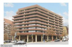 2555 Pennsylvania Avenue NW #214, Washington, DC 20037