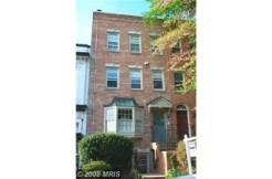 1957 Calvert Street NW #E, Washington, DC