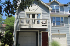 9329 Palmer Place, No. 25, Laurel, MD