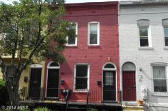 39 Bates Street NW, Washington, DC