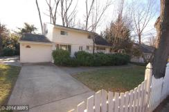 1603 Marshall Avenue, Rockville, MD