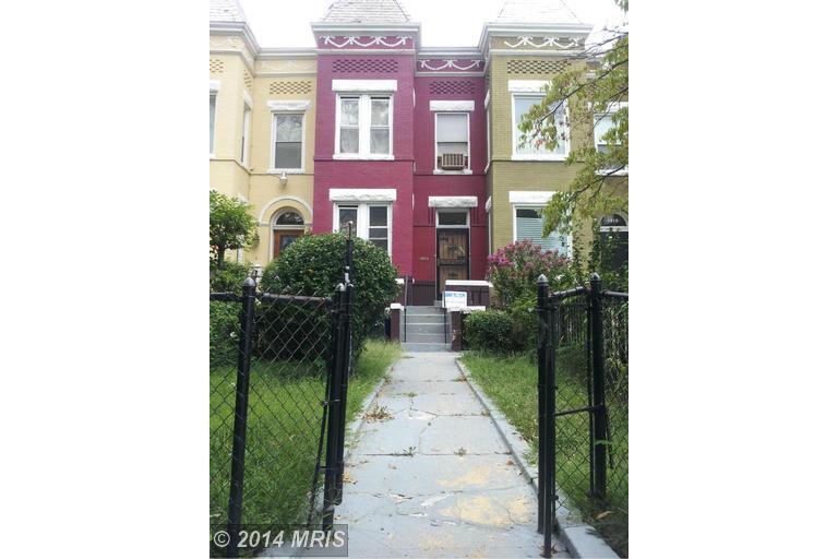 1010 K Street NE, Washington, DC