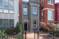 1421 1st Street NW<br> Washington, DC