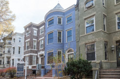 22 Rhode Island Avenue NW Unit 1<br> Washington, DC