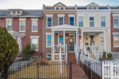 5208 Illinois Avenue NW, Washington, DC