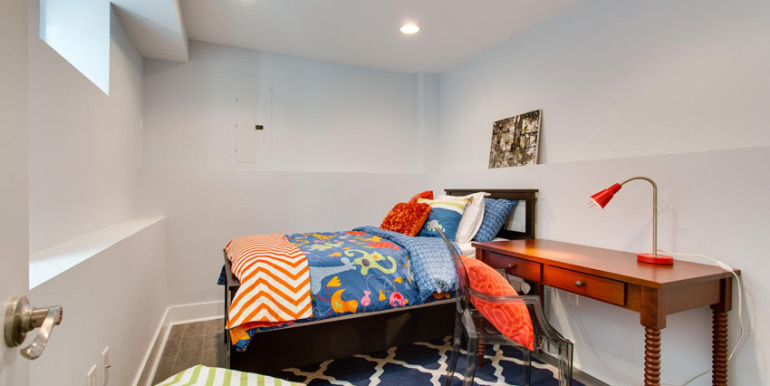 5208 Illinois Ave NW-large-042-Lower Level Suite  Bedroom-1500x1000-72dpi