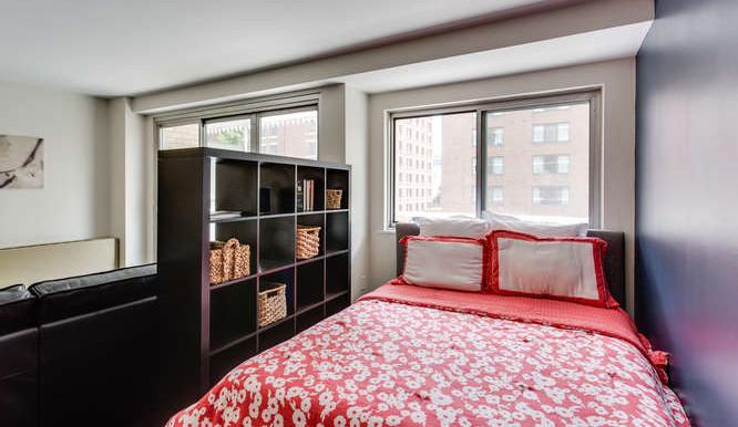 730 24th St NW Unit 312-small-019-Bedroom-666x444-72dpi