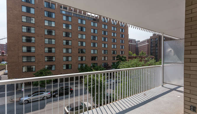 730 24th St NW Unit 312-small-024-Balcony-666x444-72dpi