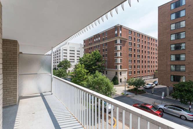 730 24th St NW Unit 312-small-027-Balcony-666x444-72dpi