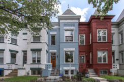 1031 10th Street NE<br> Washington, DC