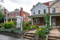 4321 12th Place NE<br> Washington, DC