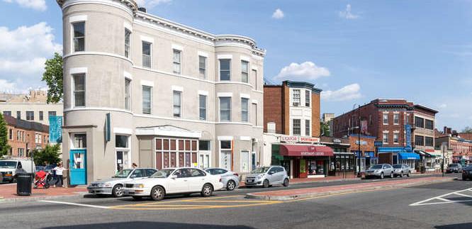 Neighborhood Narratives: Mount Pleasant