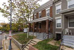 3532 Park Place NW<br> Washington, DC