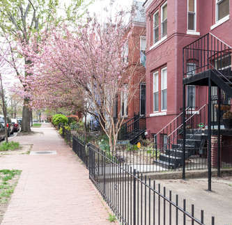 Neighborhood Narratives: H Street