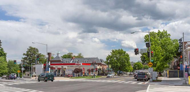 Neighborhood Narratives: Cleveland Park