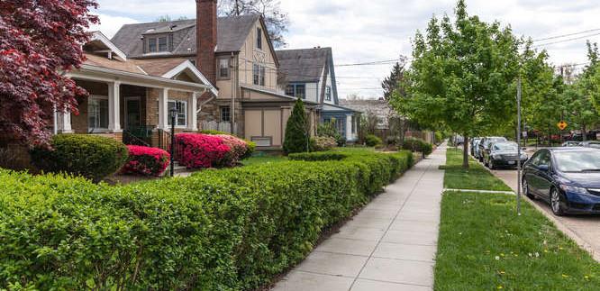 Neighborhood Narratives: Shepherd Park