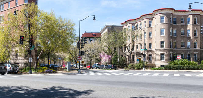 Neighborhood Narratives: Adams Morgan