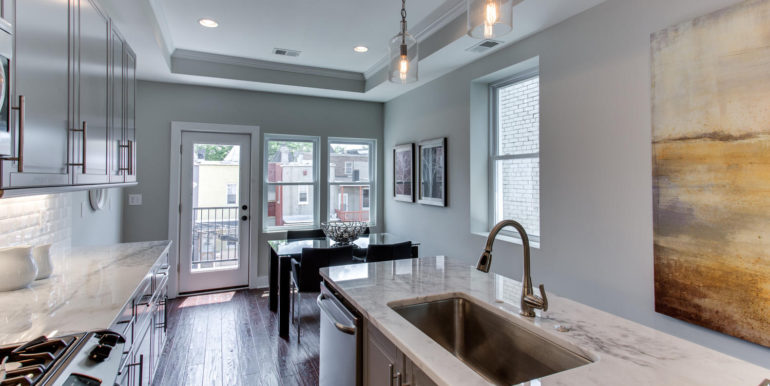16 R St NW Unit 1 Washington-large-022-26-Kitchen-1500x1000-72dpi