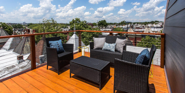 16 R St NW Unit 1 Washington-large-055-12-Rooftop Deck-1500x1000-72dpi
