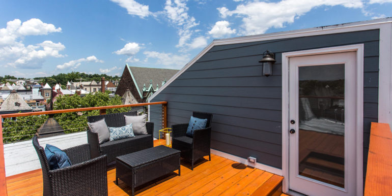 16 R St NW Unit 1 Washington-large-056-13-Rooftop Deck-1500x1000-72dpi