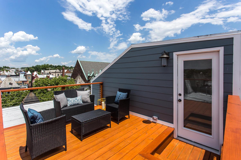 16 R St NW Unit 1 Washington-large-056-13-Rooftop Deck-1500x1000-72dpi