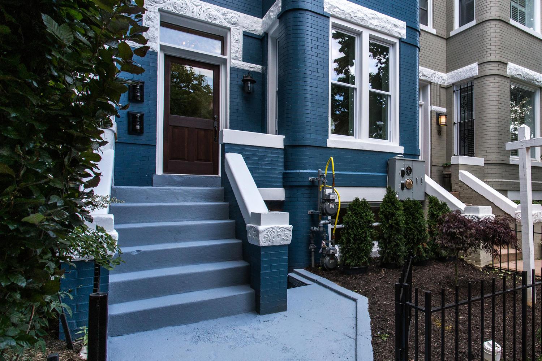 16 R St NW Unit 2 Washington-large-004-20-Exterior  Back-1500x1000-72dpi
