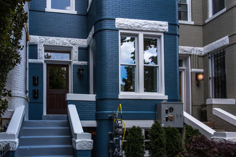 16 R St NW Unit 2 Washington-large-005-39-Exterior  Back-1500x1000-72dpi