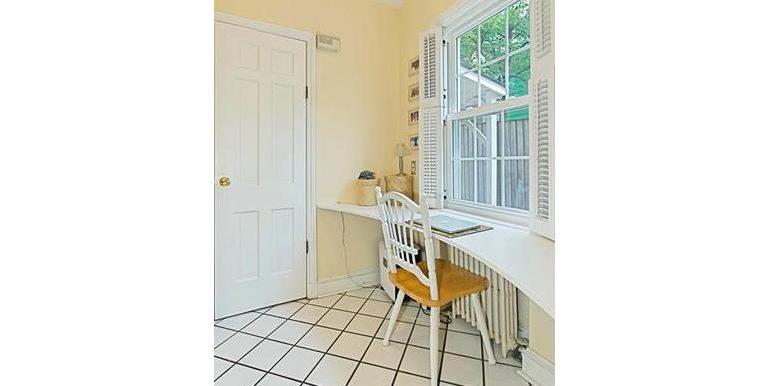 DC9661223 - Kitchen Desk Nook