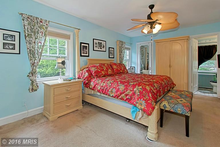 DC9661223 - Bedroom (Master)