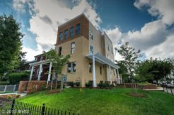 1701 Independence Avenue SE #2, Washington, DC