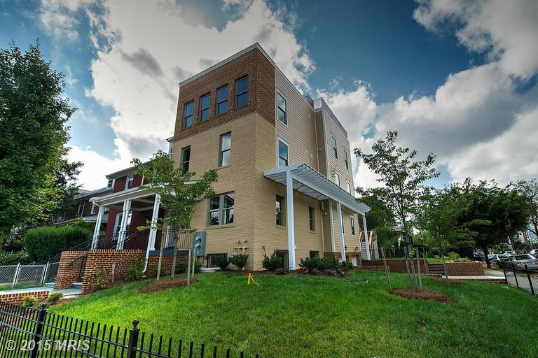 1701 Independence Avenue SE #2, Washington, DC