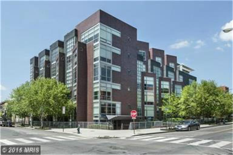 2100 11th Street NW #G01, Washington, DC