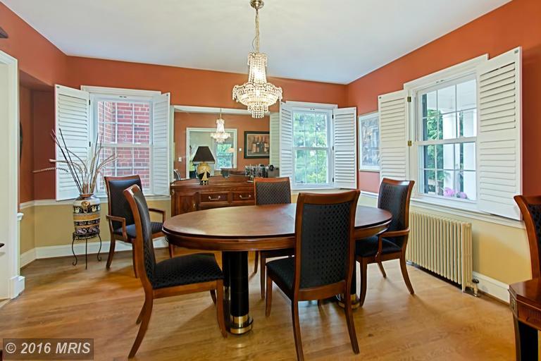 DC9661223 - Dining Room