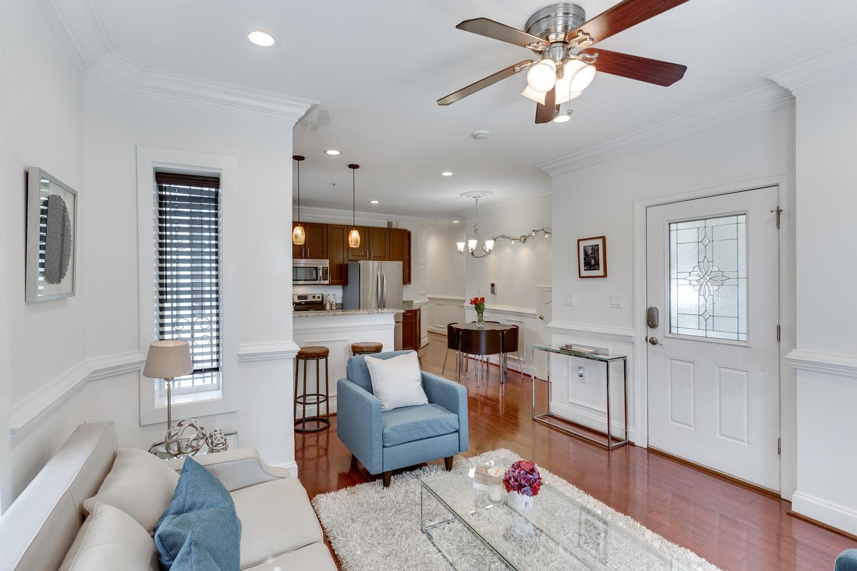 161 Randolph Pl NW Unit 2-large-008-12-Living RoomKitchen-1500x1000-72dpi