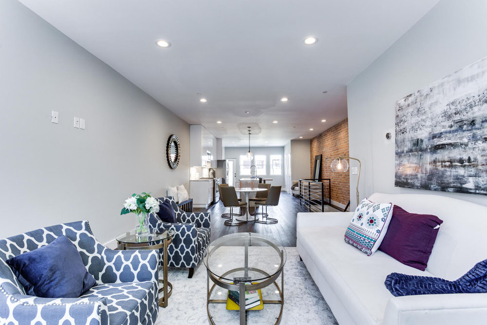 Unit 1 Offered at $674,000 227 Bates Street NW(1)